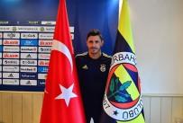 A MİLLİ FUTBOL TAKIMI - 'Sonuna Kadar Şampiyonluk Yarışında Olacağız'