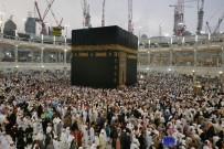 MESCİD-İ HARAM - Suudi Arabistan Görüntü Yasağı Getirdi