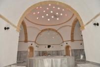 HARABE - Tarihi Hamam Restore Edildi