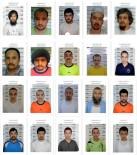 UYGUR TÜRKLERİ - Tayland'da Zorla Gözaltında Tutulurken Kaçan 25 Uygur Türkü'nden 6'Sı Yakalandı
