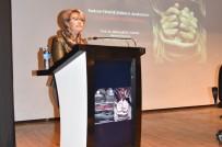 CİNSİYET EŞİTLİĞİ - 'Toplumsal Cinsiyet Eşitliği Bilinci Oluşturmak Gibi Bir Amacımız Var'