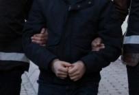 BAHÇECIK - Trabzon'da 3 İlçenin İmamı Şahıs Ve Eşi Tutuklandı