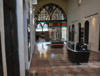 KURTULUŞ SAVAŞı - Turistlere rehber olan müze 'Bayazhan'