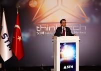HÜSEYİN BAĞCI - Türkiye'nin Savunma Ve Teknolojide 'Düşünce Merkezi' Hayata Geçirildi