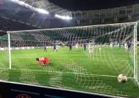 ALI TURAN - UEFA Avrupa Ligi Açıklaması Atiker Konyaspor Açıklaması 1 - Marsilya Açıklaması 1 (Maç Sonucu)
