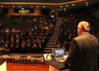 İRFAN BALKANLıOĞLU - Uluslararası Sakarya Sempozyumu' Açılış Programı İle Başladı