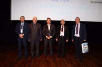 OSMANLI ARŞİVİ - Uluslararası Türk Gürcü İlişkileri Sempozyumu Trabzon'da Başladı