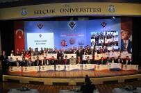 Üniversite Proje Yarışmaları'nda Selçuk Üniversitesi'ne Birincilik Ödülü