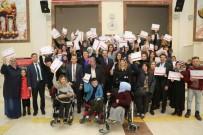 NURULLAH CAHAN - USEM Projesinde 83 Kursiyer Sertifikalarını Aldı