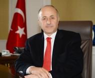 MUSTAFA KEMAL ATATÜRK - Vali Azizoğlu Açıklaması 'Toplumumuzda Öğretmenlik Mesleğinin Çok Seçkin Ve Özel Bir Önemi Bulunmaktadır'