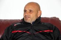 Yavuz Açıklaması Aksaray'dan Üç Puanla Dönmek İstiyoruz