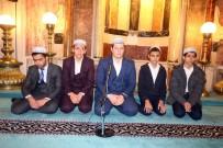 KURAN-ı KERIM - Yozgat'ta Merhum Öğretmenler İçin Mevlit Okutuldu