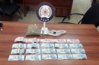İL EMNİYET MÜDÜRLÜĞÜ - Yozgat'ta Uyuşturucu Operasyonuna 4 Tutuklama