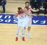 SEMİH ERDEN - 2019 FIBA Dünya Kupası Avrupa Elemeleri Açıklaması Türkiye Açıklaması 85 - Letonya Açıklaması 73 (Maç Sonucu)