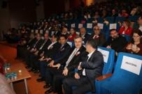 BELEDİYE BAŞKAN YARDIMCISI - 24 Kasım Öğretmenler Günü Kartal'da Kutlandı
