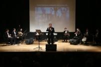 KAZıM KURT - '24 Kasım Öğretmenler Günü Özel Konseri'
