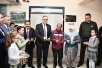 KAYMAKAMLIK - 24 Kasımda Şehit Öğretmenler Unutulmadı