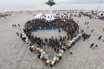 SOSYAL SORUMLULUK - 50'Yi Aşkın Sivil Toplum Kuruluşu 'İyilik' İçin İzmir'de Buluşacak