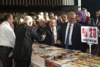 MÜNIR KARALOĞLU - 8. Antalya Konyaaltı Kitap Fuarı Kapılarını Yeni Yerinde Açtı