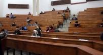 AÇIKÖĞRETİM - Açıköğretim Fakültesinden Milyonlarca Öğrenciyi İlgilendiren Önemli Uyarı