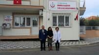 AİLE HEKİMİ - Aile Sağlık Merkezine 'Bebek Dostu' Unvanı