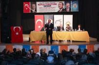 BAŞBAKAN YARDIMCISI - Akdağ Açıklaması 'PKK Yerlere Serilmiş Paspas Gibidir'