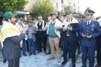 FOTOĞRAF SERGİSİ - Akhisar'da Zeytine Minnet Yürüyüşü Yapıldı