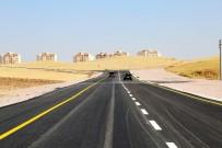 SICAK ASFALT - Aksaray'da Yolların Standardı Artıyor