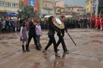 MILLI EĞITIM MÜDÜRLÜĞÜ - Akşehir'de Öğretmenler Günü Etkinlikleri