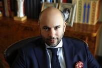 YABANCI YATIRIMCI - Ali Serim Açıklaması 'Sermaye Piyasalarının Gelişmesi Türkiye'nin Gelişmesi Demektir'