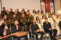 FAIK ARıCAN - Antakya Medeniyetler Korosu'ndan Öğretmenlere Muhteşem Konser