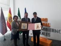 HORIZON - Antalya İle Sevilla Arasında İyi Niyet İşbirliği
