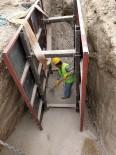 KANALİZASYON - ASAT'tan Kanalizasyon Seferberliği