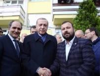 ÇEKIM - Ayvalık AK Parti Yeni Başkan Ve Yönetimini Belirliyor