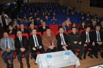 ATATÜRK - Bafra'da Öğretmenler Günü Kutlandı