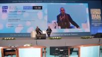 AHMET MISBAH DEMIRCAN - Başkan Demircan Açıklaması 'Şehirler İçinde Yaşayan İnsanları Eğiten Birer Üniversitedir'