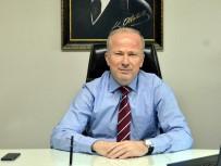 ECZACI ODASI - Başkan Karaarslan TEB Kongresinde Konuştu