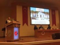 KASTAMONU ÜNIVERSITESI - Başkan Uyar, Kastamonu'da Gastronomi Turizmini Anlattı