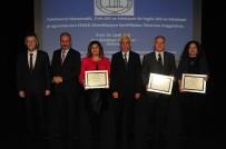 BÜLENT ECEVİT ÜNİVERSİTESİ - BEÜ'de FEDEK Akreditasyon Belgesi Takdim Töreni