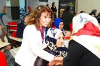 BEYLIKDÜZÜ BELEDIYESI - Beylikdüzü'nde Kadın Dayanışma Merkezi Kuruluyor