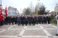 CAHIT ZARIFOĞLU - Beyşehir'de 24 Kasım Öğretmenler Günü Kutlaması