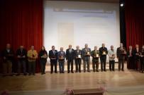 SIVIL TOPLUM KURULUŞU - Biga'da Öğretmenler Günü Kutlandı