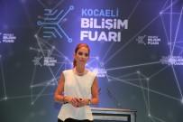 TEKNOLOJI - Bilişim Furı'nda, 'Yapay Zeka' Konuşuldu