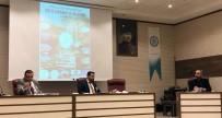 BEYRUT - 'Bitlis, Türkiye'nin Yeni Sağlık Turizmi Merkezi Olabilir'