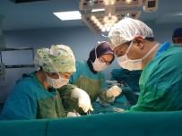 BÖBREK HASTASI - Böbrek Beklerken Karaciğeriyle Umut Oldu