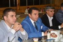 BOZÜYÜK BELEDİYESİ - Bozüyük Belediyesi'nin Spora Desteği Devam Ediyor