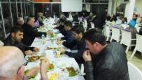 İBRAHIM YıLMAZ - Burhaniye'de Elazığlılar Gecesi Düzenlendi