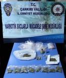 Çankırı'da Uyuşturucu Operasyonunda 2 Tutuklama