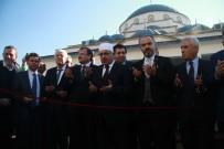BAŞBAKAN YARDIMCISI - Çavuşoğlu Cami Açtı