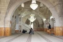 İSMET İNÖNÜ - Cezaevine Dönüştürülen Türklerin İlk Mescidi, 45 Yıldır Cami Olarak Hizmet Veriyor